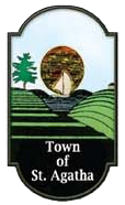Town of St. Agatha